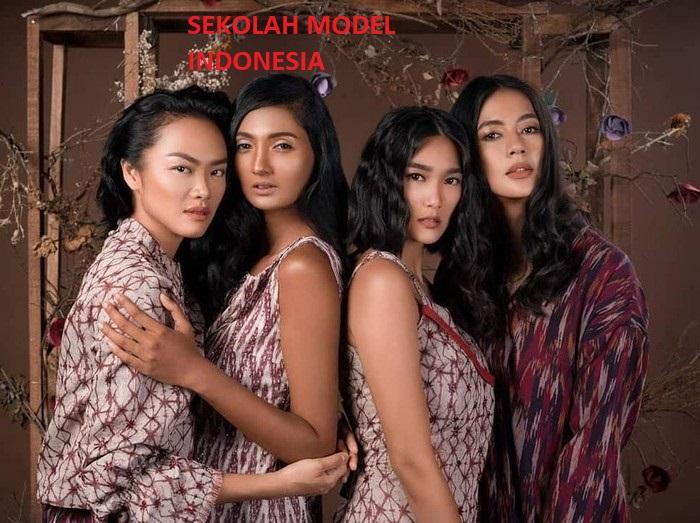 sekolah model